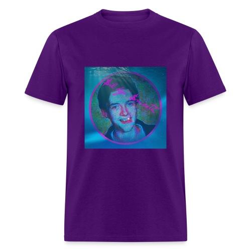 $ILKY-$MOOTH SHIRT  - Men's T-Shirt