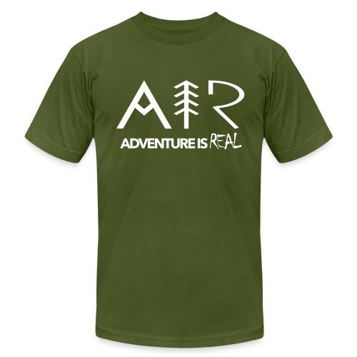 day1 - Men's  Jersey T-Shirt