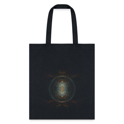 Mystic Orb Tote Bag - Tote Bag