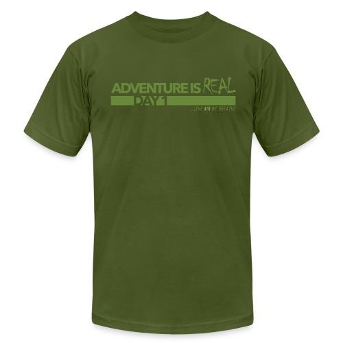 Day 1 - Men's  Jersey T-Shirt
