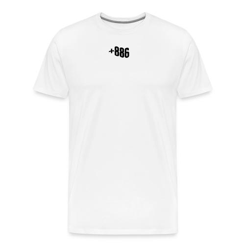 +886 - Men's Premium T-Shirt