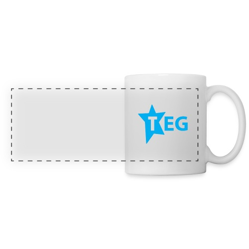 TEG Mug - Panoramic Mug