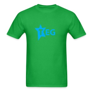 TEG Tshirt - Men's T-Shirt