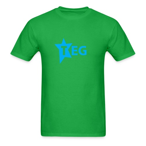 TEG Tshirt - Men's T-Shirt