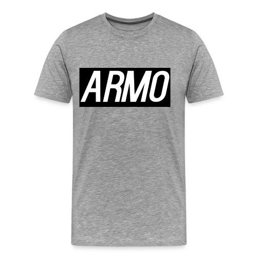 Armo Central - Men's Premium T-Shirt