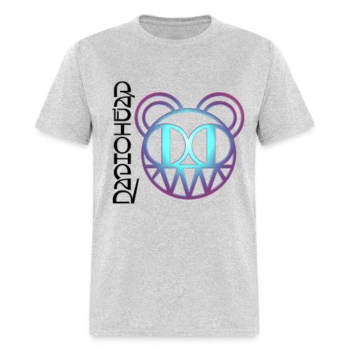 Radiohead T-Shirt - Men's T-Shirt