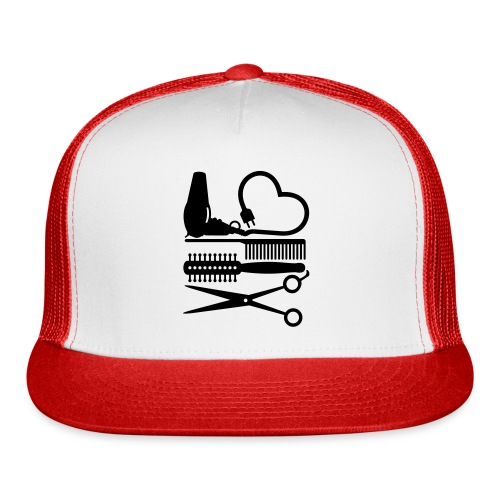 Gorra Estilista - Trucker Cap