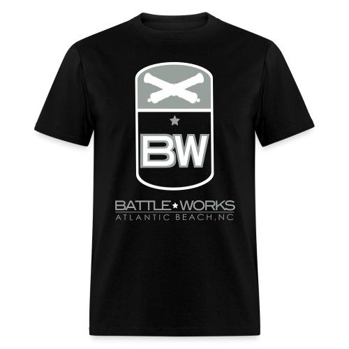 Battle Works - Night Ops - Men's T-Shirt