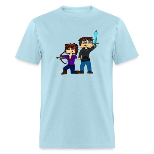 Co-Play Hunger Games (Old School) - Unisex - Men's T-Shirt