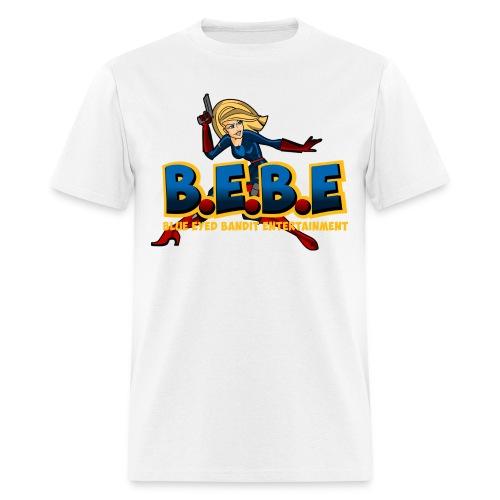 B.E.B.E. Male T-Shirt - Men's T-Shirt