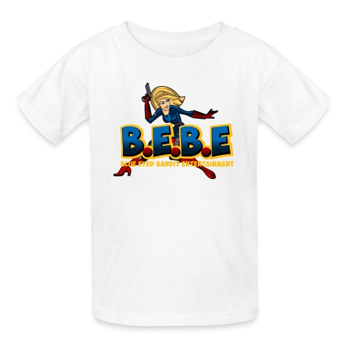 B.E.B.E. Unisex T-Shirt - Kids' T-Shirt