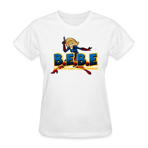 B.E.B.E. Female T-Shirt - Women's T-Shirt