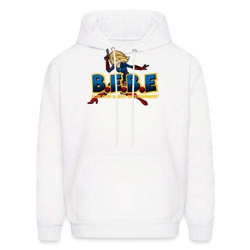 B.E.B.E. Unisex Hoodie - Men's Hoodie