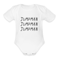 Baby Bodysuits ~ Baby Short Sleeve One Piece ~ Article 105329421