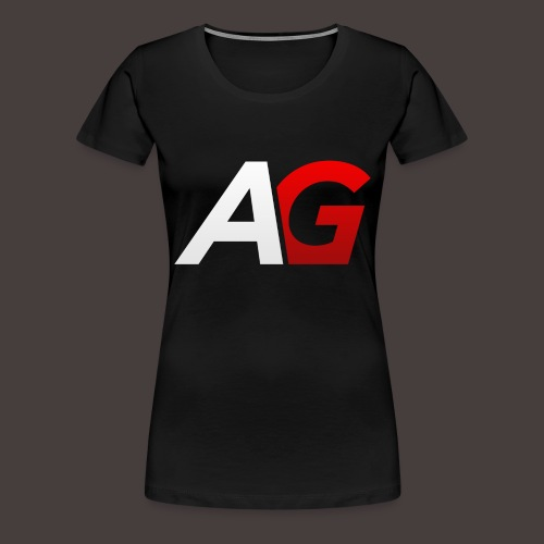 AG Classic T-Shirt (female) - Women's Premium T-Shirt