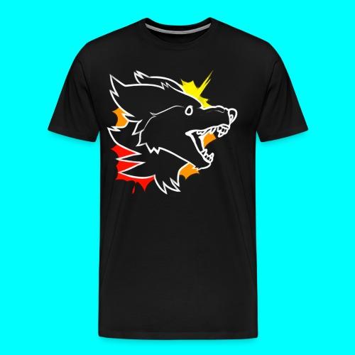 NO ONE LOVES YOU - Men's Premium T-Shirt