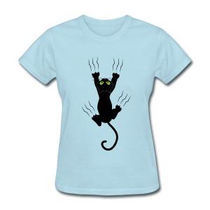 VK Cat - Women's T-Shirt