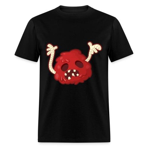 VK Snot-Zombie - Men's T-Shirt