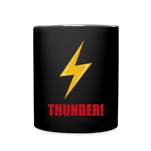 VK Thunder! Mug - Full Color Mug