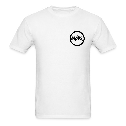 MSYG shirt 2 - Men's T-Shirt