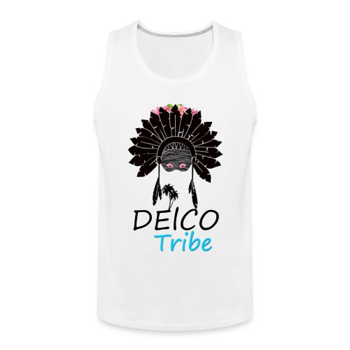 Declo Tribe tank  - Men's Premium Tank