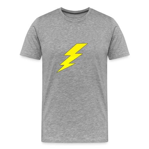 SpinShocker34 Men T-Shirt - Men's Premium T-Shirt