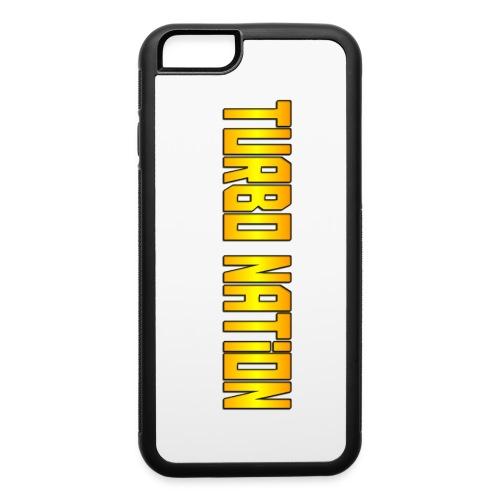 J.B. Turbo - iPhone 6/6s Rubber Case