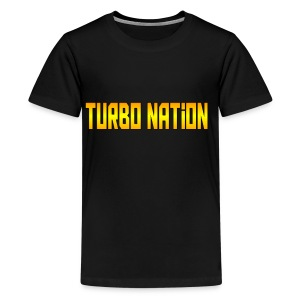 J.B. Turbo - Kids' Premium T-Shirt