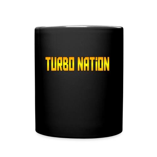 J.B. Turbo - Full Color Mug
