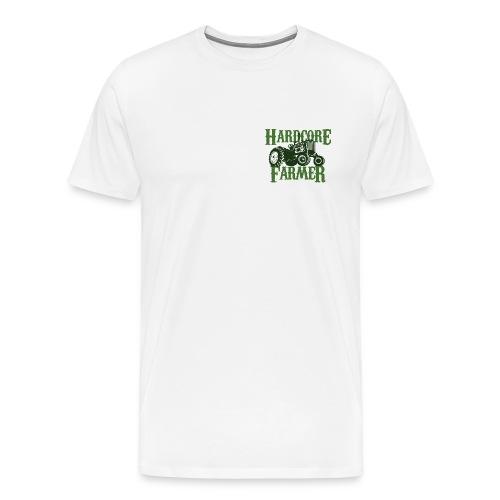 Farming - Men's Premium T-Shirt