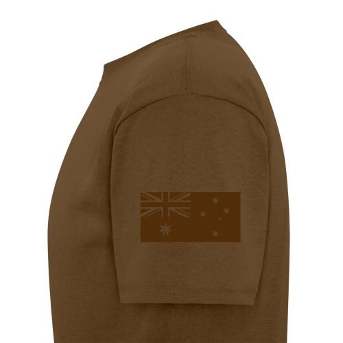 Military under shirt - Men's T-Shirt