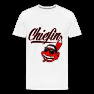 T-Shirts ~ Men's Premium T-Shirt ~ Article 105335083
