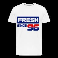 T-Shirts ~ Men's Premium T-Shirt ~ Article 105335091