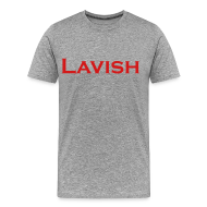 T-Shirts ~ Men's Premium T-Shirt ~ Article 105335094