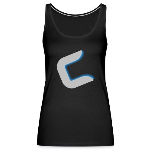 CrUsith Logo - Womens Tank - Women's Premium Tank Top