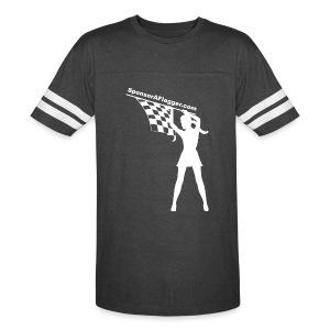 Vintage SaF tee - Vintage Sport T-Shirt