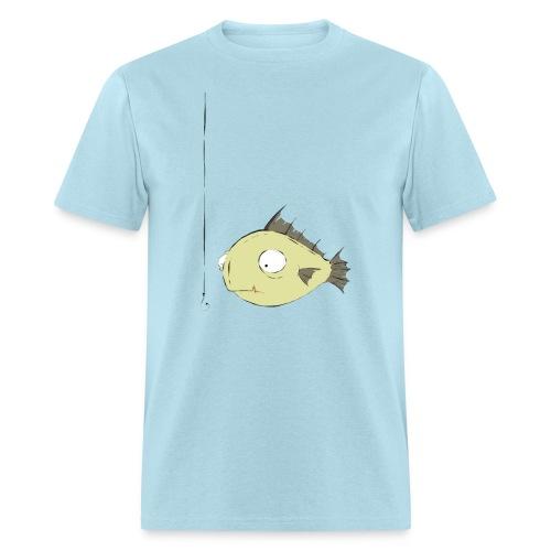 Fishing Men's T-Shirt - Men's T-Shirt