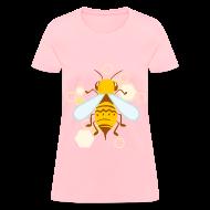 T-Shirts ~ Women's T-Shirt ~ Article 105336038