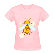 Women's T-Shirts ~ Women's T-Shirt ~ Article 105336038