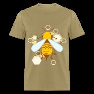 T-Shirts ~ Men's T-Shirt ~ Article 105336029