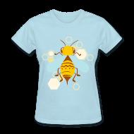 Women's T-Shirts ~ Women's T-Shirt ~ Article 105335985