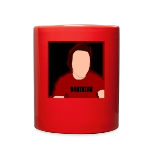 DarthZak Cartoon Mugs & Drinkware - Full Color Mug