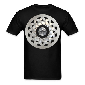 Sacred Keys Au - Men's T-Shirt