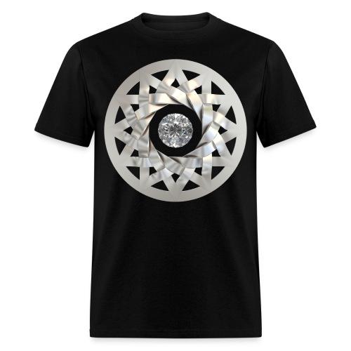 Sacred Keys Au - Men's T-Shirt