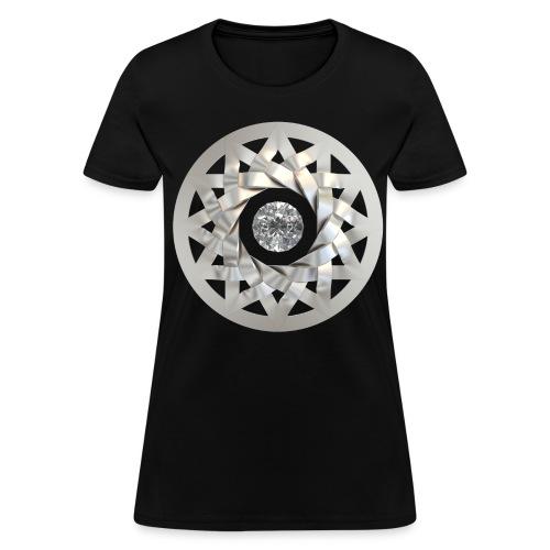 Sacred Keys Au - Women's T-Shirt