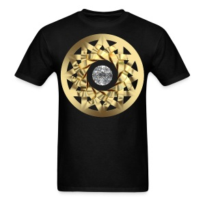 Sacred Keys Ag - Men's T-Shirt