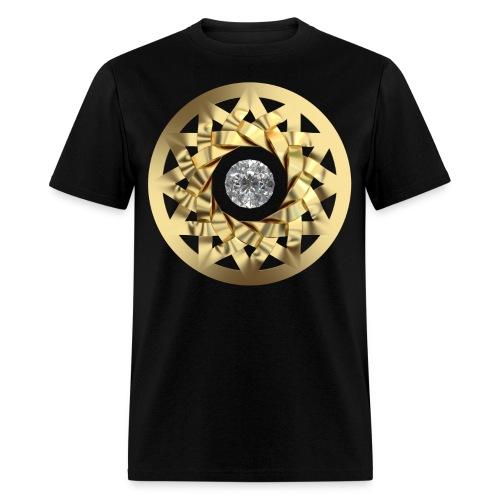 Sacred Keys Ag - Men's T-Shirt