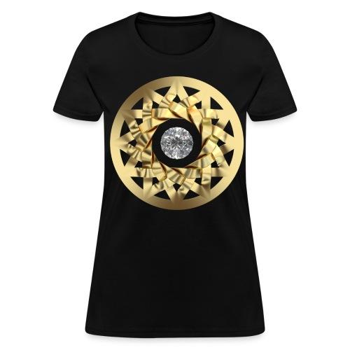 Sacred Keys Ag - Women's T-Shirt
