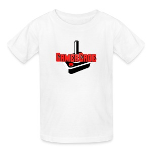 GamerCade Logo - Kids' T-Shirt