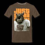 T-Shirts ~ Men's Premium T-Shirt ~ just gonna get it!